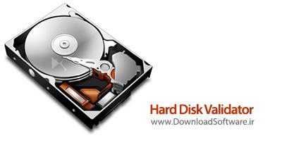 دانلود Hard Disk Validator