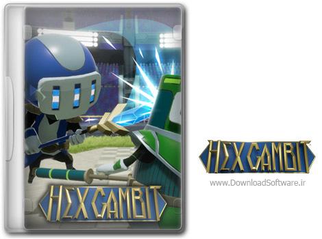 دانلود بازی Hex Gambit برای کامپیوتر