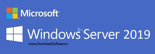 دانلود Microsoft Windows Server 2019 x64