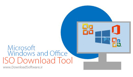 دانلود Microsoft Windows and Office ISO Download Tool