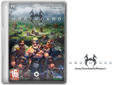 دانلود بازی Northgard Ragnarok برای کامپیوتر