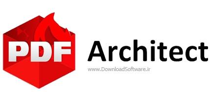 دانلود PDF Architect Pro + OCR نرم افزار کار با اسناد پی دی اف