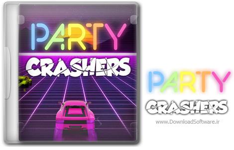 دانلود بازی Party Crashers برای کامپیوتر