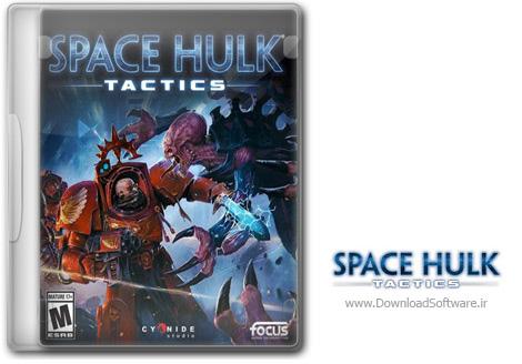 دانلود بازی Space Hulk Tactics برای PC