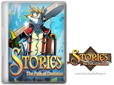 دانلود بازی Stories The Path of Destinies Remastered برای کامپیوتر
