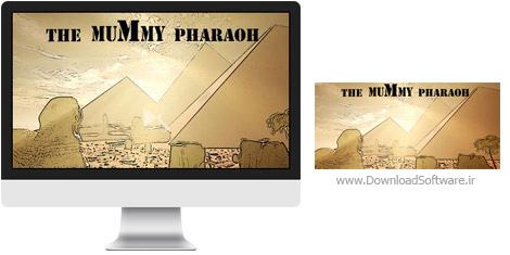 دانلود بازی The Mummy Pharaoh برای کامپیوتر