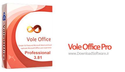 دانلود Vole Office Professional