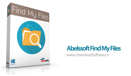 دانلود Abelssoft Find My Files