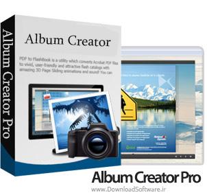 دانلود Album Creator Pro