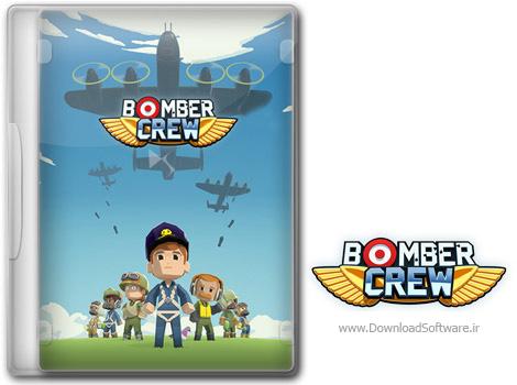 دانلود بازی Bomber Crew USAAF برای کامپیوتر
