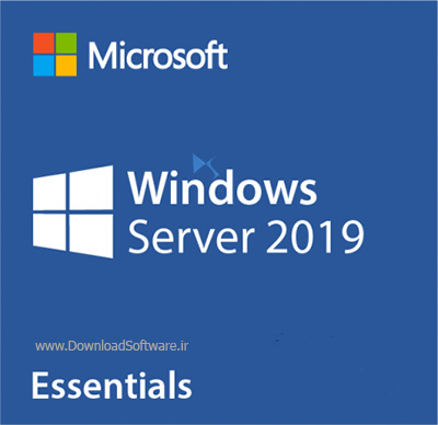 دانلود Microsoft Windows Server Essentials 2019 Workstation x64
