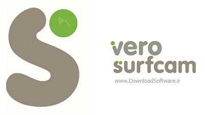 دانلود VERO SURFCAM