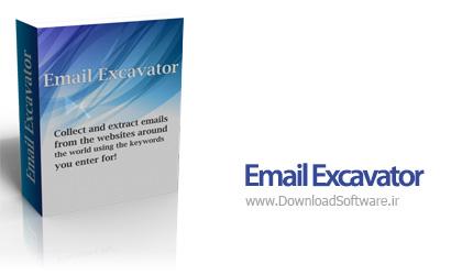 دانلود Email Excavator