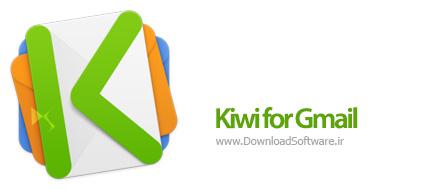 دانلود Kiwi for Gmail - نرم افزار کیوی برای جیمیل