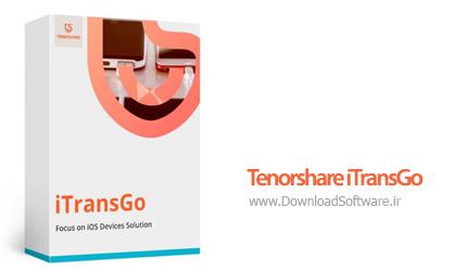 دانلود Tenorshare iTransGo