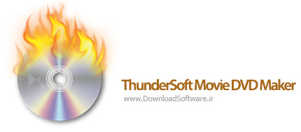 دانلود ThunderSoft Movie DVD Maker