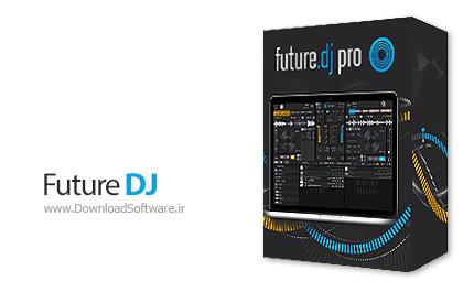 دانلود XYLIO Future DJ Pro