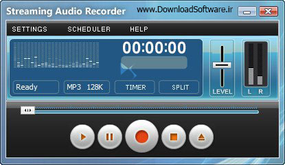 دانلود AbyssMedia Streaming Audio Recorder
