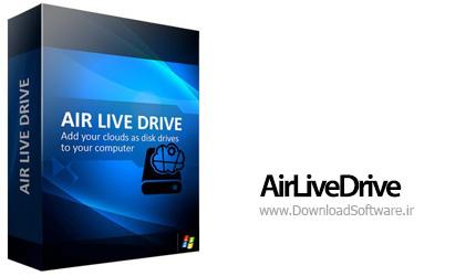 دانلود AirLiveDrive Pro