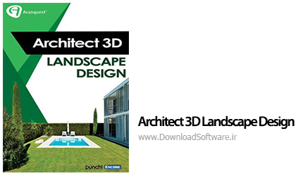 دانلود Architect 3D Landscape Design