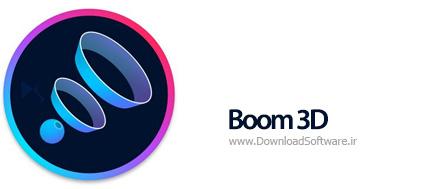 دانلود Boom 3D