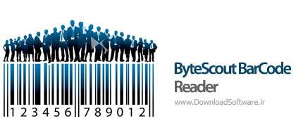 دانلود ByteScout BarCode Reader Business