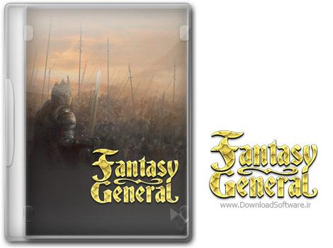 دانلود بازی Fantasy General برای کامپیوتر