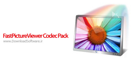 دانلود FastPictureViewer Codec Pack