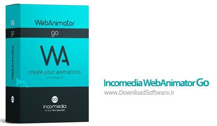 دانلود Incomedia WebAnimator Go