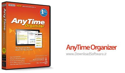 دانلود Individual Software AnyTime Organizer Deluxe