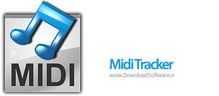دانلود Midi Tracker