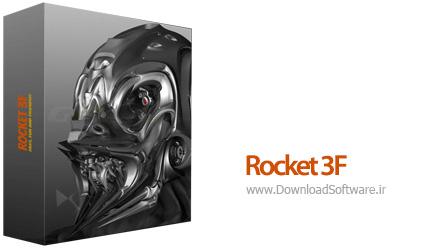 دانلود Rocket3F Pro