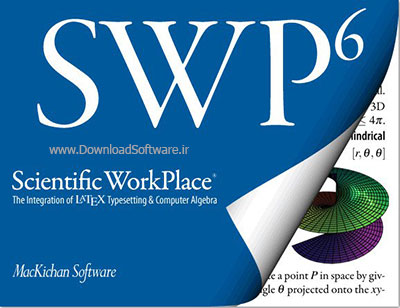 دانلود Scientific WorkPlace