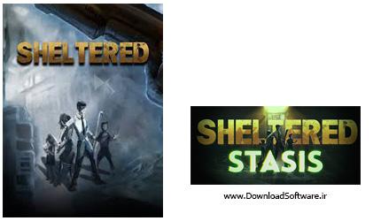 دانلود بازی Sheltered برای کامپیوتر