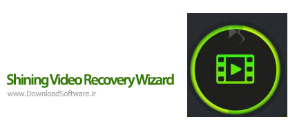 دانلود Shining Video Recovery Wizard