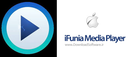 دانلود iFunia Media Player macOS