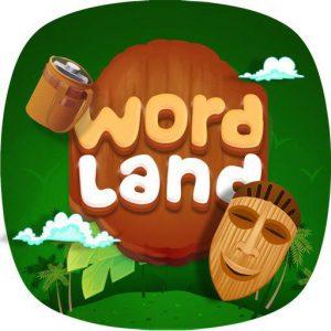 بازی سرزمین کلمات