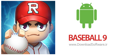 دانلود Baseball 9 اندروید