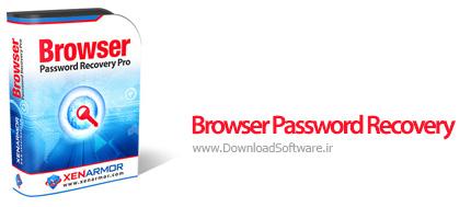 دانلود Browser Password Recovery Pro Enterprise Edition