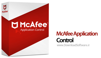 دانلود McAfee Application Control