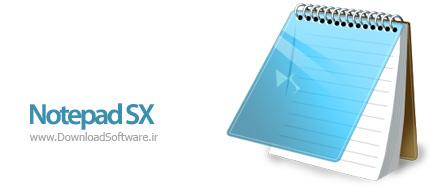 دانلود Notepad SX Pro
