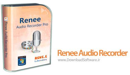 دانلود Renee Audio Recorder Pro