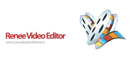 دانلود Renee Video Editor