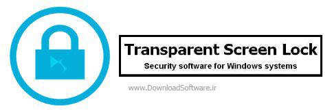 دانلود Transparent Screen Lock Pro