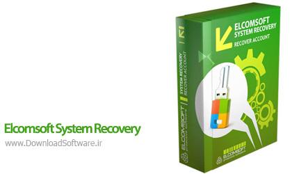دانلود Elcomsoft System Recovery Professional Edition Boot ISO