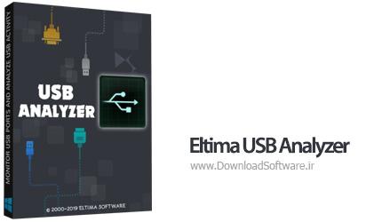 دانلود Eltima USB Analyzer