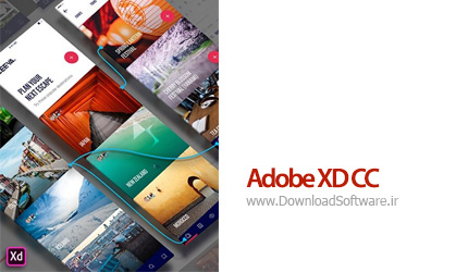 دانلود Adobe XD CC 2019 Win/Mac