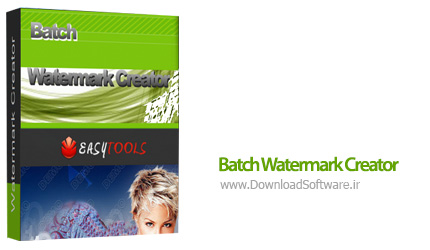 دانلود Batch Watermark Creator