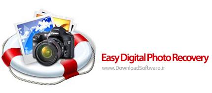 دانلود Easy Digital Photo Recovery