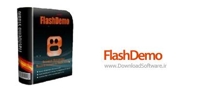 دانلود FlashDemo Pro
